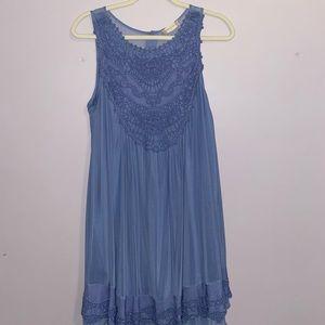 Lilac Altar'd State Dress